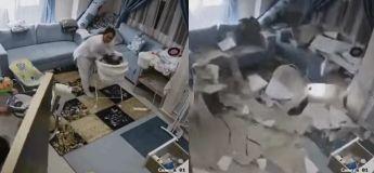 Cette femme de ménage a sauvé la vie du bébé du propriétaire de la maison où elle travaillait