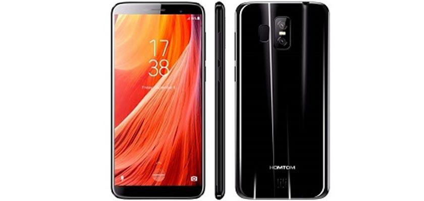 Bon plan smartphone pas cher : le Homtom S17 disponible à 62,30 €