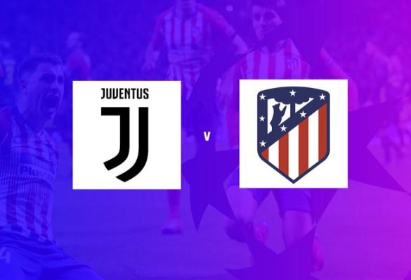 Regarder Juventus Turin Atlético Madrid en streaming