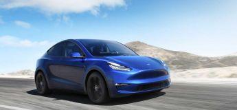 Tesla Model Y : un SUV 7 places électrique à un prix défiant toute concurrence