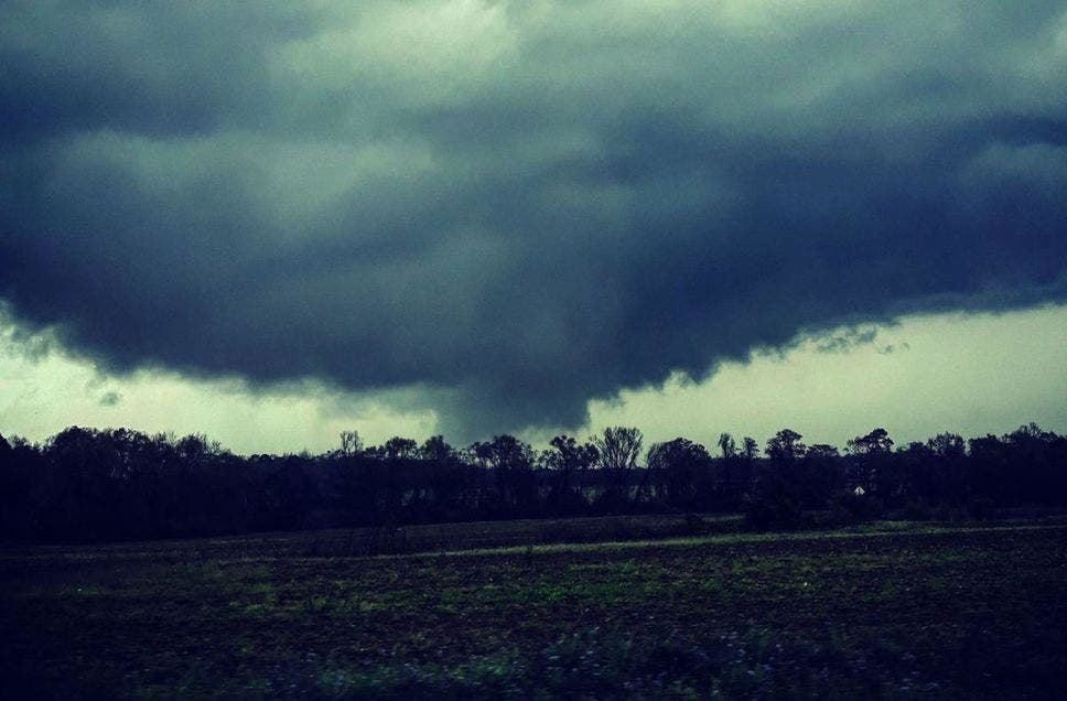 Etats-Unis : une tornade fait au moins 22 morts en Alabama