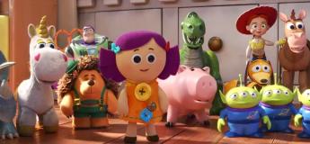 Toy Story 4, la première bande annonce du film d'animation