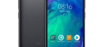 Profitez d'un prix mini sur le Xiaomi Redmi Go (65,86 €)