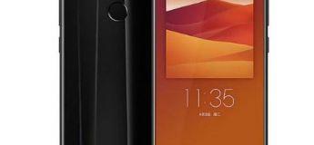 Le nouveau smartphone Lenovo K5 Play à moins de 100 €