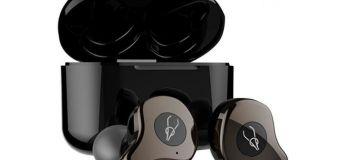 Sabbat E12 TWS, les écouteurs intra-auriculaires Bluetooth pour sportif à moins de 60€