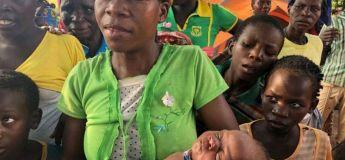 Mozambique : une femme accouche miraculeusement sur un manguier pendant le cyclone Idai