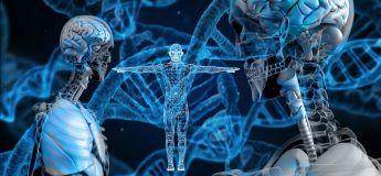 Les scientifiques viennent de créer des machines qui mangent et évoluent comme des êtres vivants