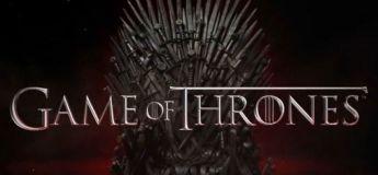 Game of Thrones : devinez la fin de la série et gagnez un voyage de luxe
