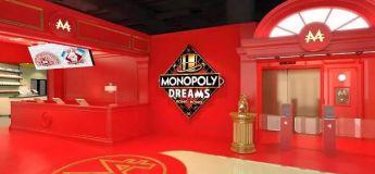 Monopoly : Une immense version réelle du jeu du lancée cette année à Hong Kong