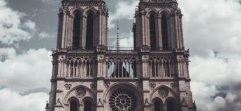 La cathédrale Notre-Dame de Paris, un chef-d'œuvre architectural