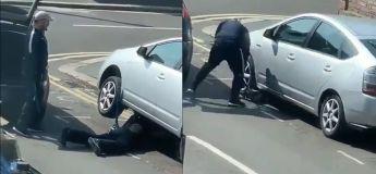 Le haut niveau des voleurs de voitures devient sérieusement inquiétant