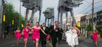 Quelques idées pour réaliser des photos de mariage inoubliables !
