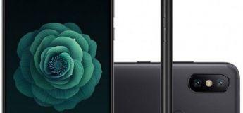 Bon plan : – 43 % sur le Xiaomi Mi A2 64 Go