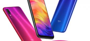 Le Xiaomi Redmi Note 7 64 Go vendu à un très bon prix en ce moment, profitez-en !