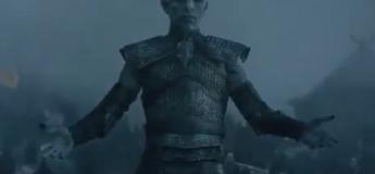 Cette vidéo compile une seconde de chaque épisode de tout Game of Thrones