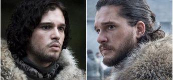 Game of Thrones : l'évolution des acteurs entre la saison 1 et la saison 8