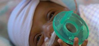 Californie : l'incroyable histoire du plus petit bébé prématuré survivant au monde