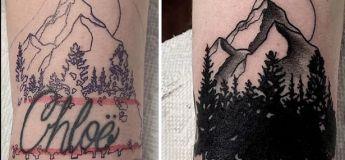 Des astuces à adopter pour dissimuler un tatouage, voici quelques exemples