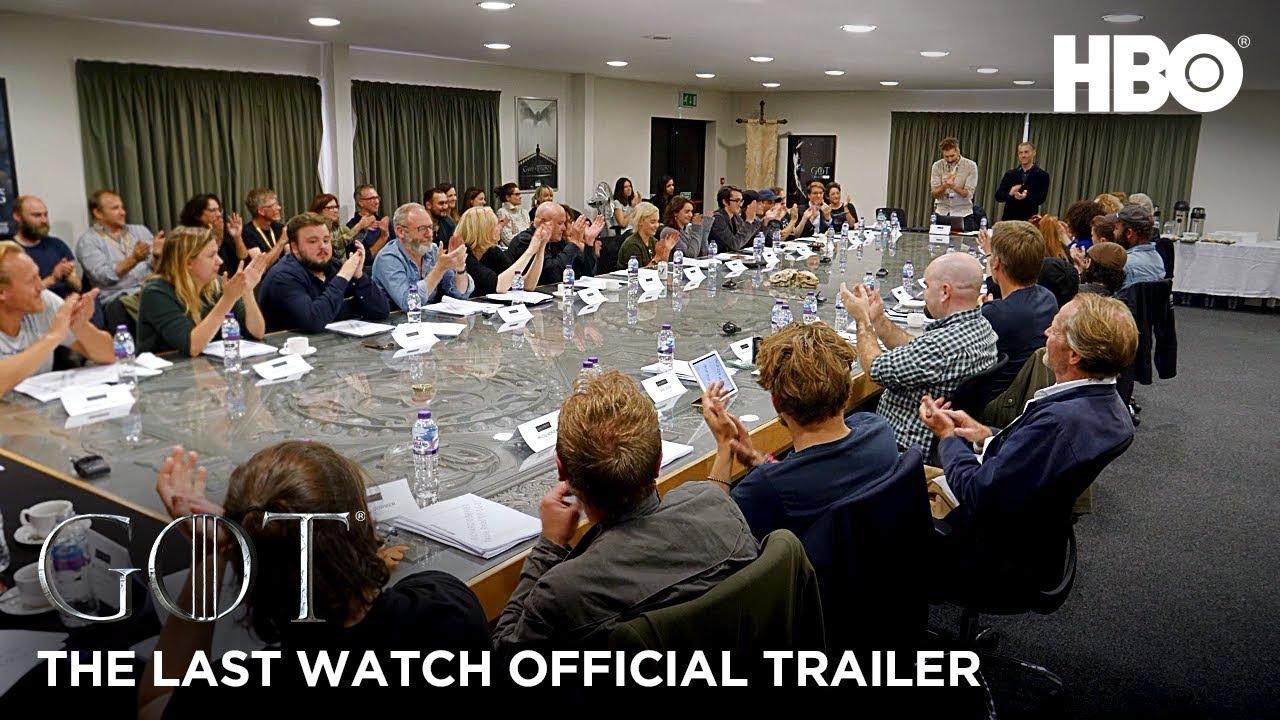 « Game of Thrones : The Last Watch » : le documentaire centré dans les coulisses de cette ultime saison
