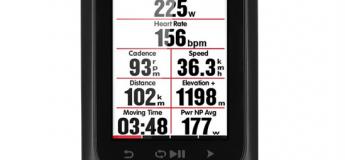 Bon plan sur ce compteur de vélo GPS avec Bluetooth iGPSPORT iGS618