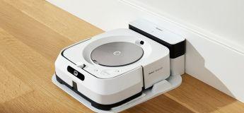 Le nouveau iRobot s9+ communique avec son frère Braava Jet pour un meilleur nettoyage !