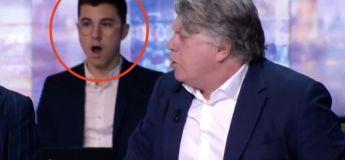 Gilbert Collard insulte Daniel Cohn-Bendit en toute tranquillité sur TF1 pendant les Européennes