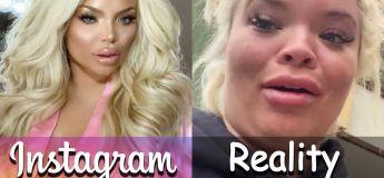 La réalité derrière les photos parfaites d'Instagram