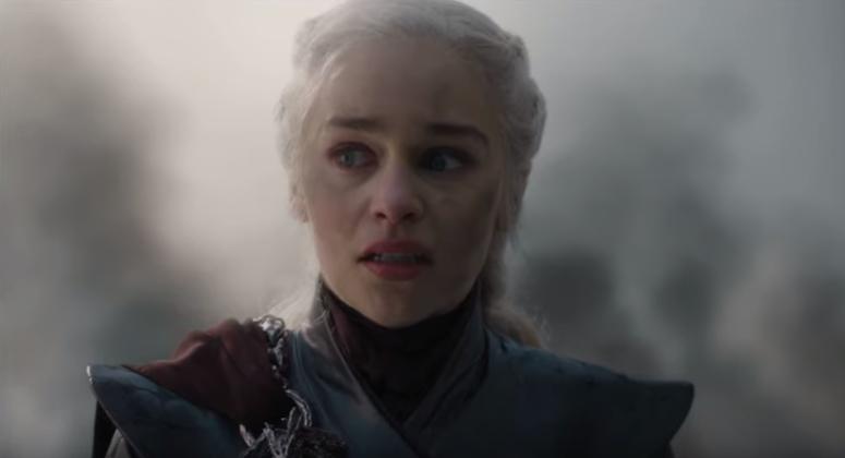 Plus d'un million de fans demandent une réécriture de l'ultime saison de Game of Thrones