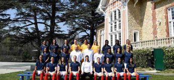 Coupe du Monde 2019 : la liste complète de l'équipe féminine française