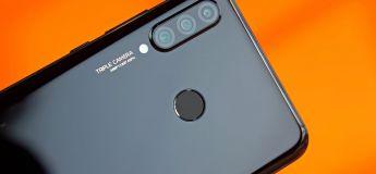 Prix réduit pour le Huawei P30 Lite en ce moment
