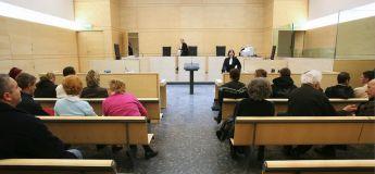 Pour Instagram, il prend un selfie dans un tribunal à Toulouse durant une audience (alors que c'est interdit)