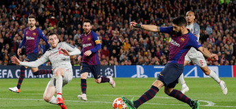 Regarder Liverpool – Barcelone en streaming sur internet