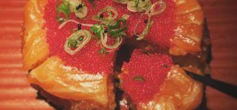 « Sushi pizza » : les chefs de sushi de Toronto taquinent juste les amateurs de pizza, mais avec de délicieux résultats