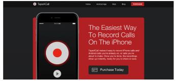 Les meilleures applications pour enregistrer un appel sur Androïd et iOS