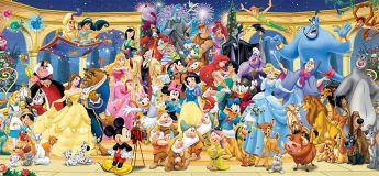 Le Youtubeur LinksTheSun dévoile les vraies versions des contes de fées de Disney