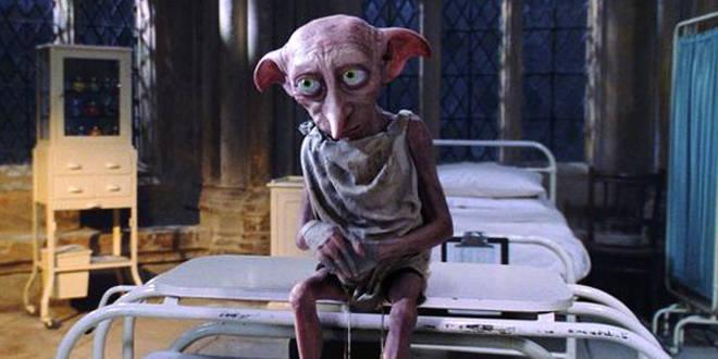 Dobby en vie ? La vidéo qui sème le doute — Harry Potter