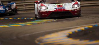 Immersion au cœur du Team Ford lors de la 88ème Edition des 24H du Mans
