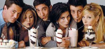 A ce qu'il paraît, la fameuse série américaine «Friends» va faire son retour