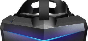 Un prix réduit sur le nouveau casque de réalité virtuelle Pimax 5K Plus
