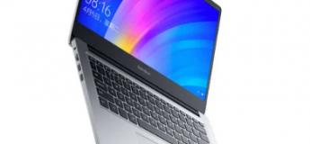 Prix en baisse pour l'ordinateur portable RedmiBook 14 pouces 8 Go de Ram et 512 Go de stockage