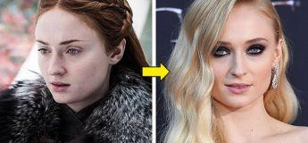 Ces acteurs qui sont (forcément) devenus plus riches après avoir joué dans «Game of Thrones»