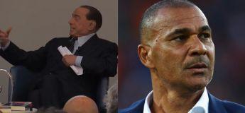 Silvio Berlusconi amuse le public avec une anecdote qui l'incluait lui et Ruud Gullit