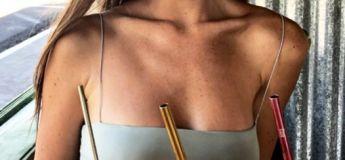 Une femme dit qu'elle est une « respiratrice » qui n'a plus besoin de manger des aliments solides