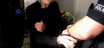 Le souhait bizarre de cette mamie de 93 ans trop sage toute sa vie : se faire arrêter par la police