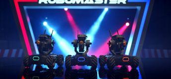 Le robot éducatif DJI RobotMaster disponible à un prix de 629,10 € (⚡Bon plan⚡)