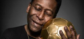 Pelé et ses records qui seront difficiles à égaler