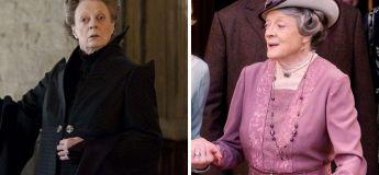 Que sont devenus les acteurs des films d'Harry Potter?