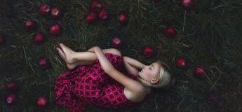 Découvrez les meilleurs portraits pris par des enfants photographes