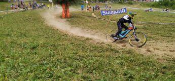 Retour sur la Coupe du monde de VTT DH descente UCI aux Gets 2019