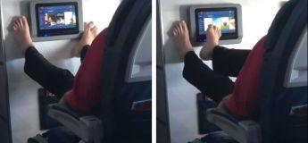 Après avoir vu cette vidéo, vous ferez plus attention lorsque vous prendrez l'avion !